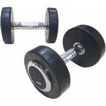 Gumis kézisúlyzó, 17,5 kg S-SPORT