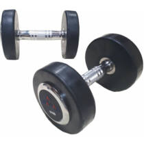 Gumis kézisúlyzó, 7,5 kg S-SPORT