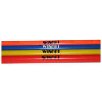 Taktikai rúd, 100 cm WINART piros