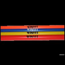 Taktikai rúd, 100 cm WINART sárga