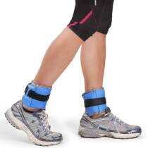 Kéz- lábsúly 2×1,5 kg SPRINGOS-Sportsarok