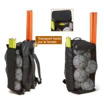 Gurulós (görgős) sportfelszerelés tartó táska TREMBLAY