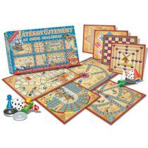 Klasszikus játékgyűjtemény
