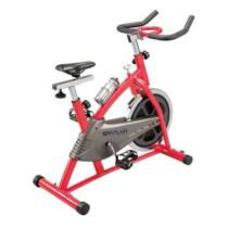Szobakerékpár SPARTAN INDOOR CYCLING RED