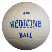 PVC medicinlabda, 4 kg PLASTO - SportSarok