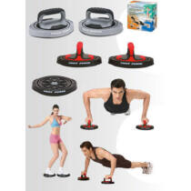 Twister fekvőtámasznyomó S-SPORT