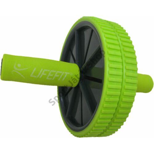 Fitnesz kerék, dupla LIFEFIT-Sportsarok