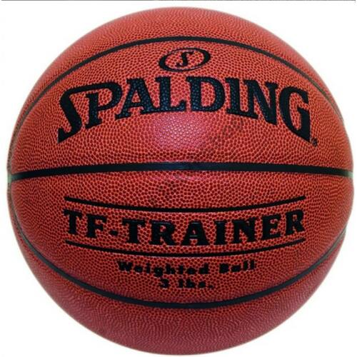 Nehezített kosárlabda, 7-s méret SPALDING TF TRAINER-Sportsarok
