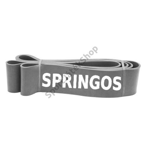 Power (Agility) Band (fitnesz hurok / ellenállás szalag), 45 mm - SPRINGOS-Sportsarok