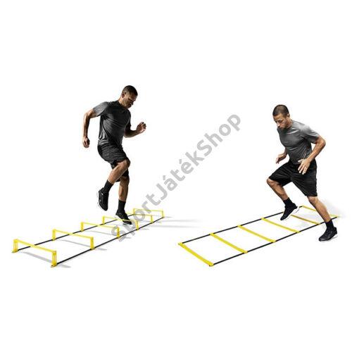 Taktikai rács (koordinációs létra), emelhető fokmagasságú WINART-Sportsarok