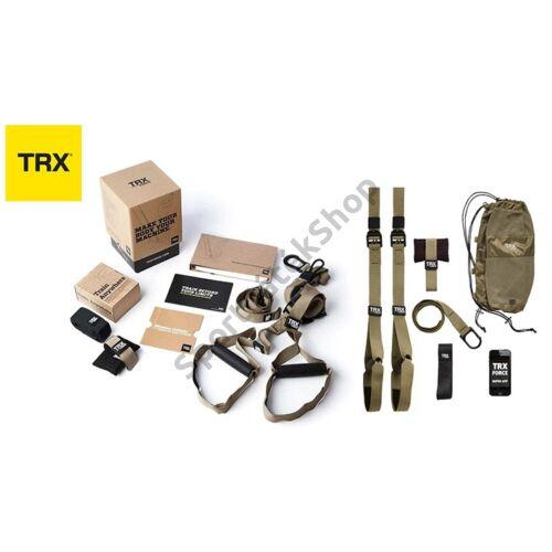 Edzőkötél / heveder TRX FORCE Kit - Sportsarok