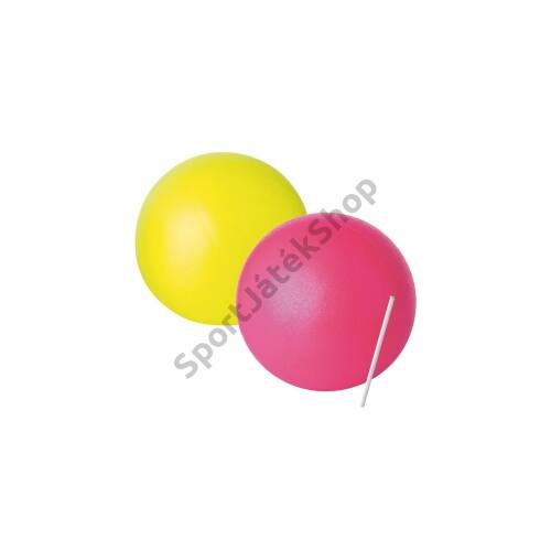 Over ball (soft ball, pilates labda), 26 cm, pink TREMBLAY - SportSarok