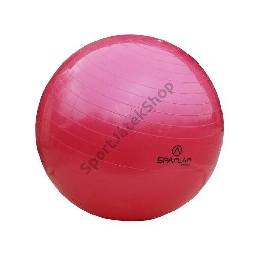 Gimnasztika labda, 95 cm SPARTAN - SportSarok