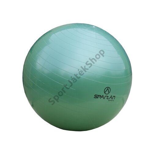 Gimnasztika labda, 65 cm SPARTAN - SportSarok