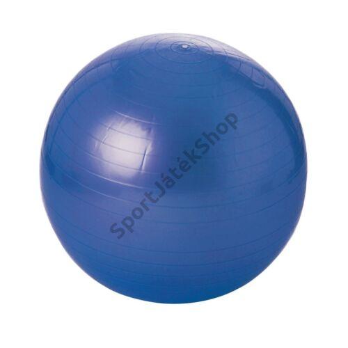 Gimnasztikai labda, durranásmentes, 55 cm TREMBLAY FI0148 - SportSarok