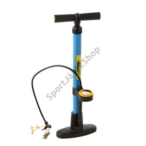 Kézipumpa nyomásmérővel TREMBLAY - SportSarok