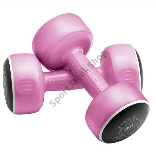 Kézisúlyzó 2×1 kg BODY NEW - SportSarok