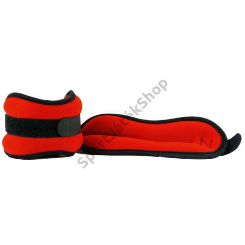 Kéz- lábsúly 2×1 kg SPARTAN  - SportSarok