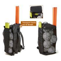Gurulós (görgős) sportfelszerelés tartó táska TREMBLAY-SPORTSAROK
