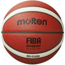 Kosárlabda, 6-s méret MOLTEN B6G4500