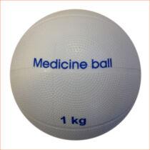 PVC medicinlabda, 1 kg PLASTO - SportSarok