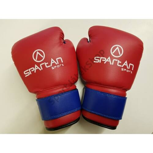Boxkesztyű, gyerek SPARTAN  - SportSarok